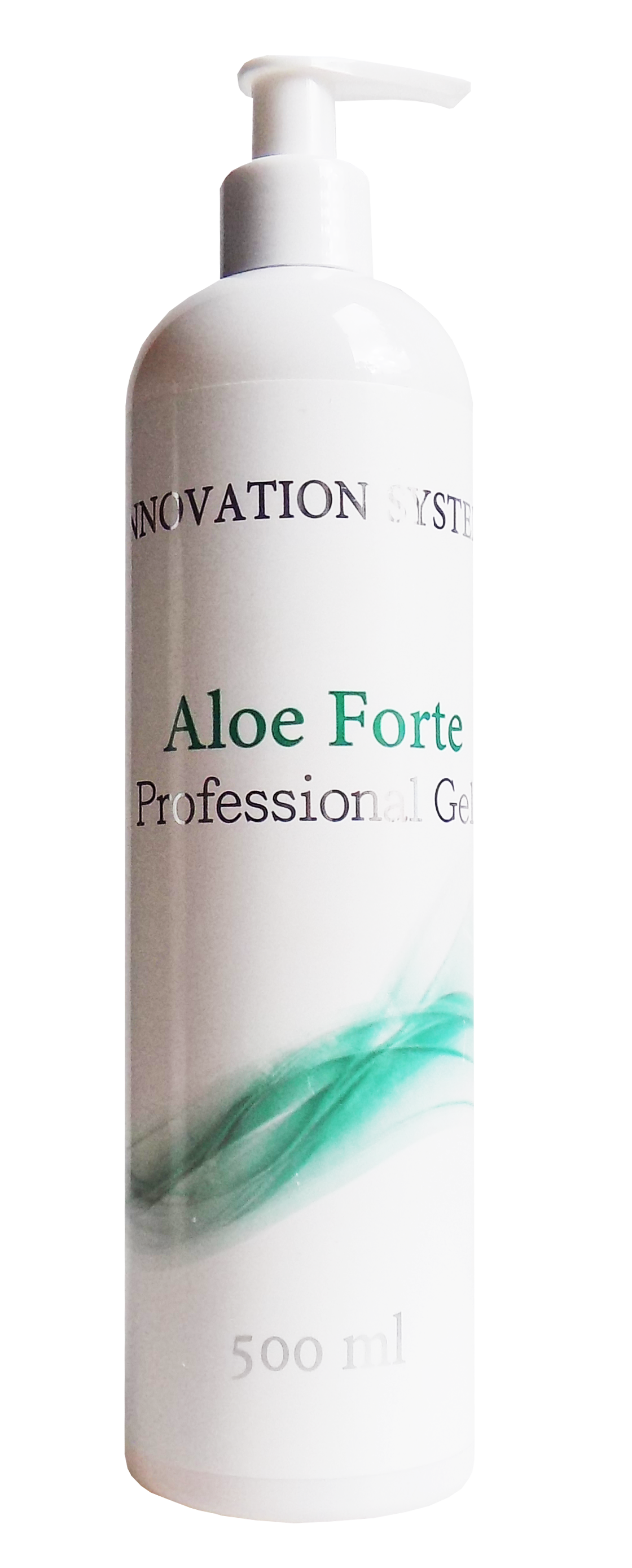 Гель Алоэ Forte «Professional Gel»