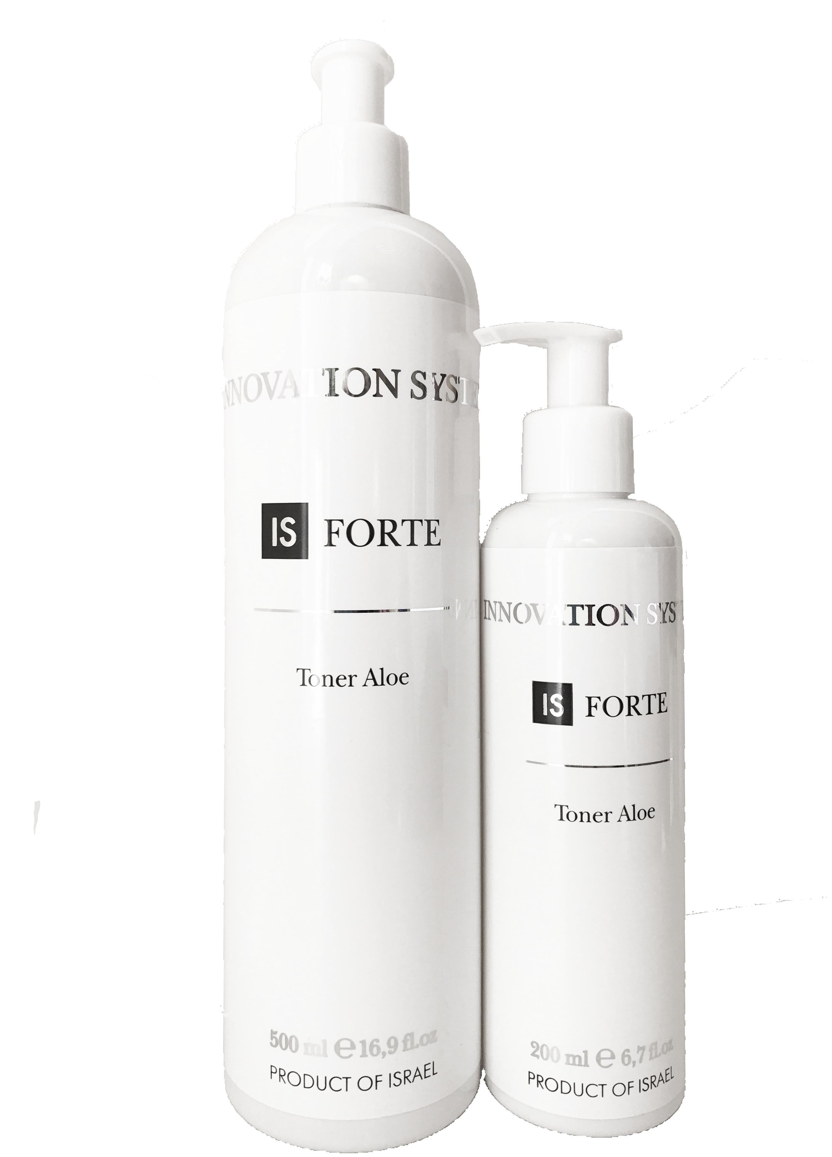 Тоник Алоэ Forte «Toner Aloe»