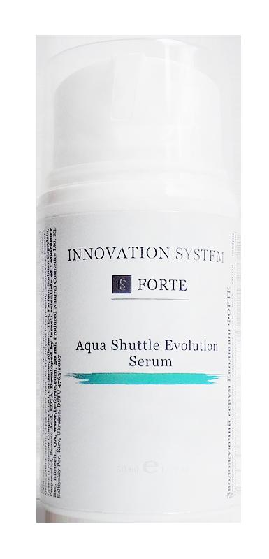 Увлажняющий серум Эволюшн Форте /Agua Shuttle Evolution Serum FORTE