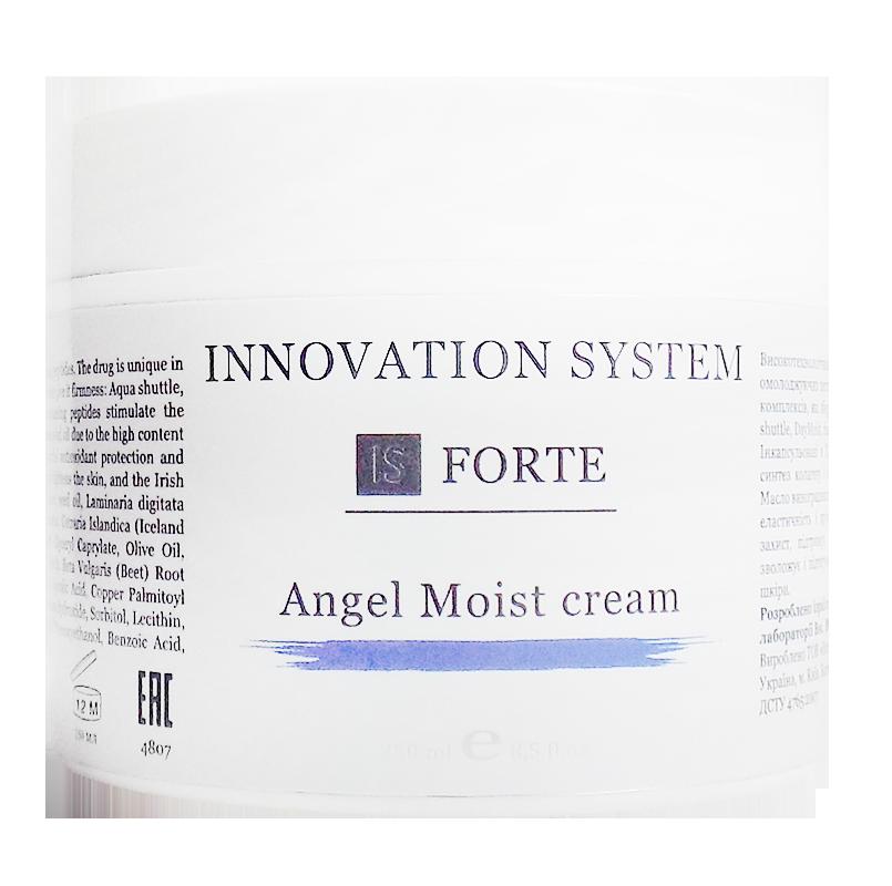 Ангел Мойст крем Форте /Angel Moist cream FORTE